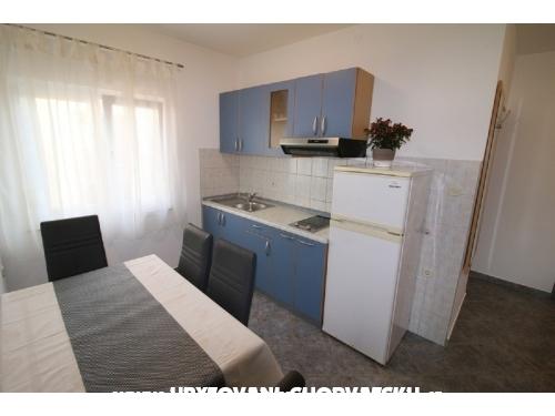 Apartmány Zatonka - Zaton Chorvátsko