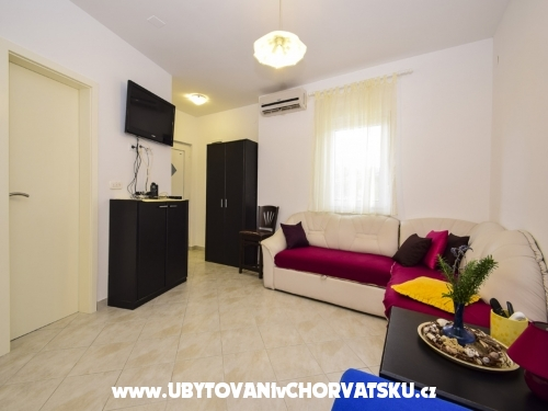 Apartments Sanja - Zaton Croatia