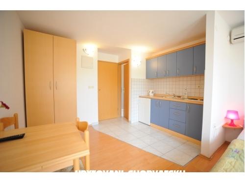 Appartement Graf - Zaton Chorvatsko