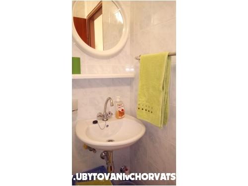 Denis apartman Zaton - Zaton Hrvatska
