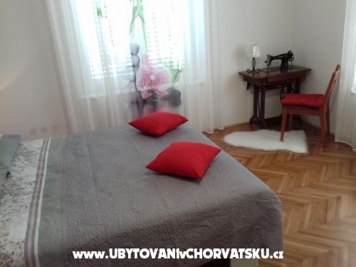 Denis apartman Zaton - Zaton Chorvatsko