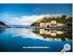 Objekt TEST 09, otoci Kaprije i Žirje, Hrvaška