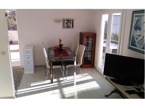 Apartmán Lola - Živogošče Chorvatsko