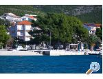 Apartments Adriana - �ivogo��e Croatia