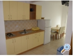 Appartements Gojko Ajduk - Živogošče Kroatien
