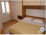 Appartements Gojko Ajduk - �ivogo��e Kroatien
