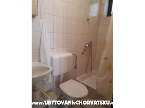 Apartmány Beti - Živogošče Chorvátsko