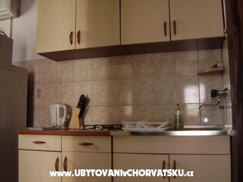 Apartmaji Beti - Živogošče Hrvaška