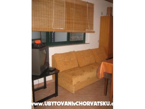 Apartmani Brajković - Živogošče Hrvatska