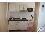 Appartements DEMS - Živogošče Kroatien