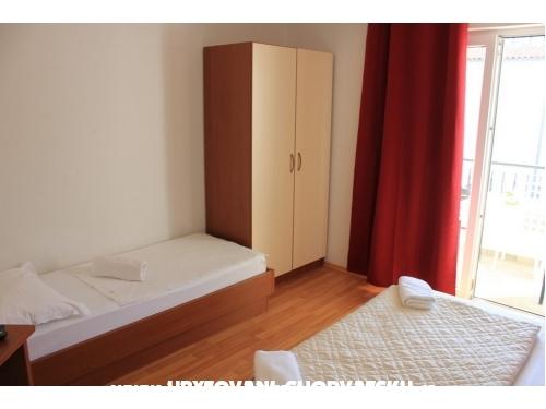 Apartmani DEMS - Živogošče Hrvatska