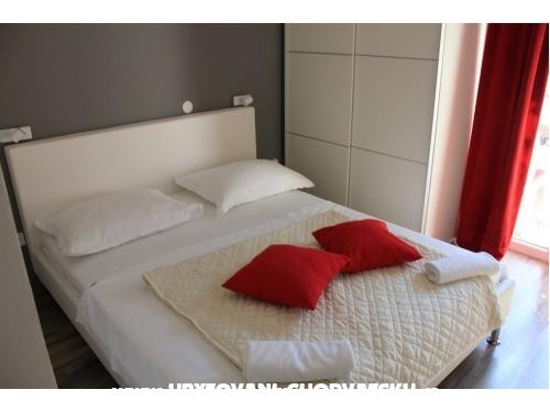 Apartamenty DEMS - Živogošče Chorwacja