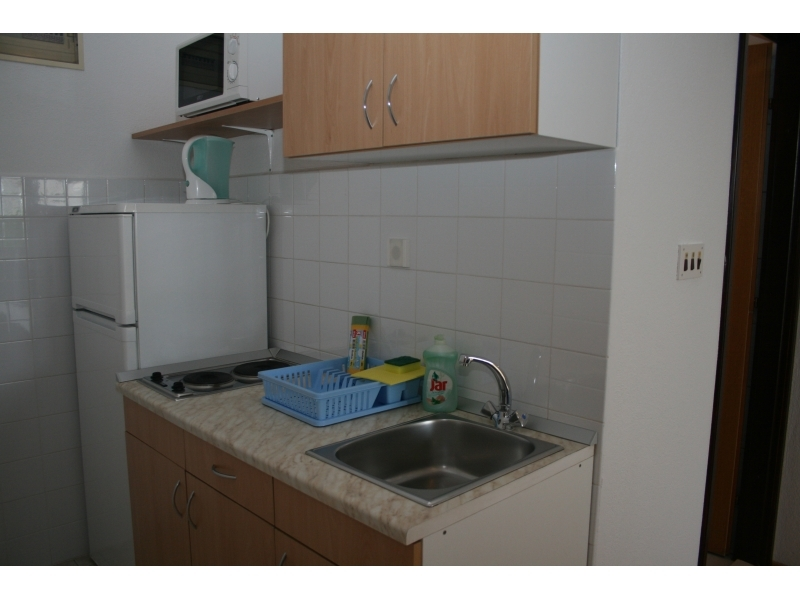 Appartements Denis - Živogošče Croatie
