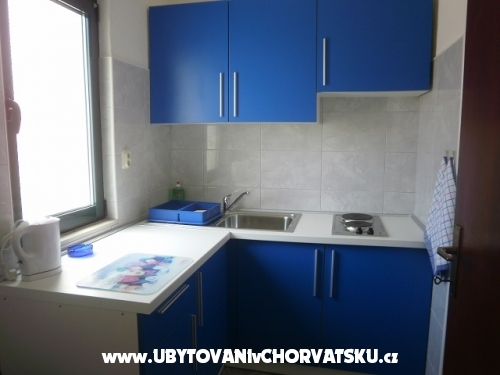Apartmani Eva & Ante - Živogošče Hrvatska