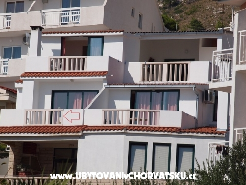 Apartments Eva & Ante - �ivogo��e Croatia