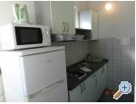 Appartements Eva & Ante - Živogošče Kroatien