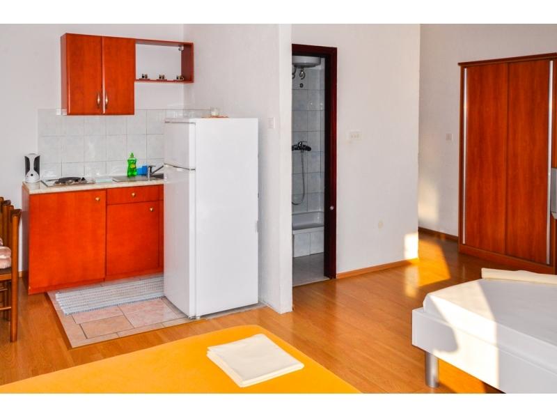 Apartamenty Ferdo - Živogošče Chorwacja