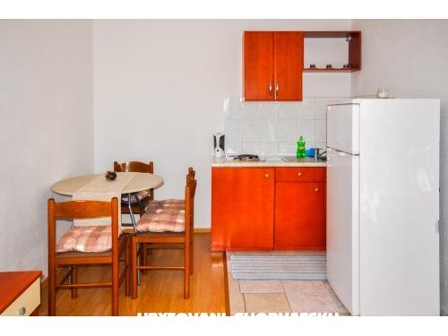 Apartm�ny Ferdo - �ivogo��e Chorv�tsko
