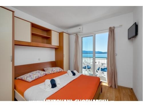 Apartmanok Ferdo - Živogošče Horvátország