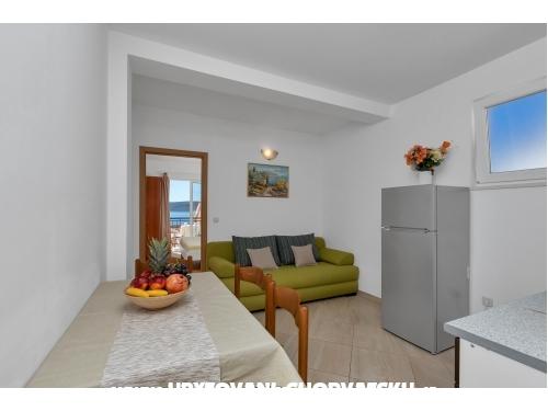 Apartments Ferdo - Živogošče Croatia