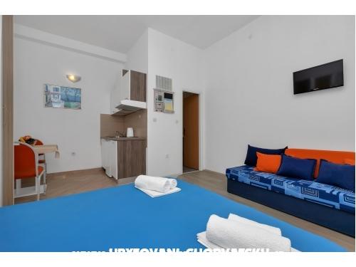 Apartmaji Ferdo - �ivogo��e Hrva�ka