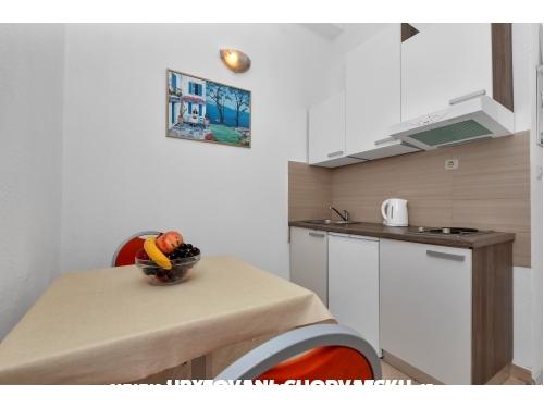 Апартаменты Ferdo - �ivogo��e Хорватия
