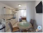 Appartements Gnjec - Živogošče Kroatien