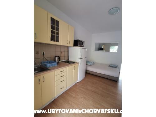 Apartm�ny Gnjec - �ivogo��e Chorvatsko