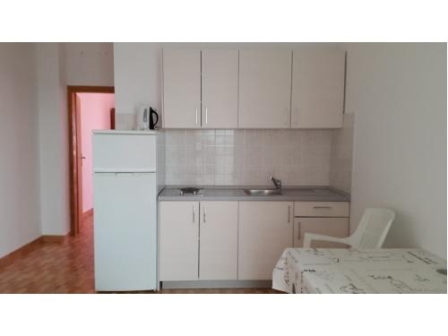 Apartmanok Ivan Jukić - Živogošče Horvátország