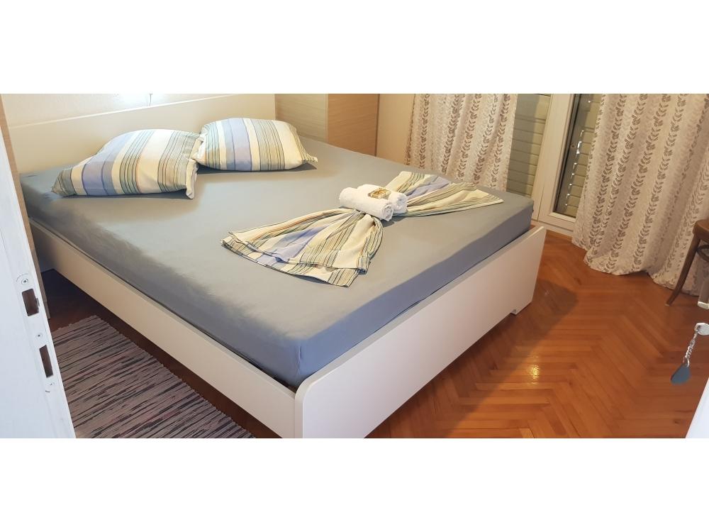 Apartmány Ivop - Živogošče Chorvatsko