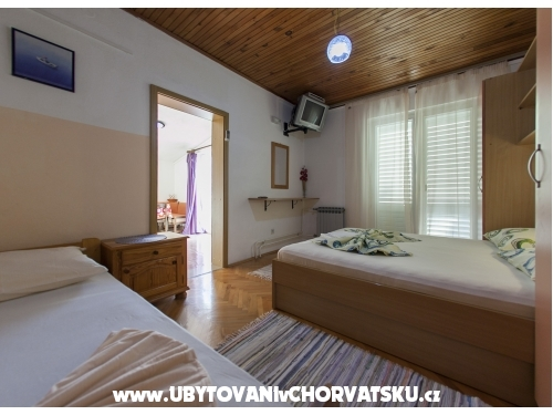 Apartments Ivop - Živogošče Croatia
