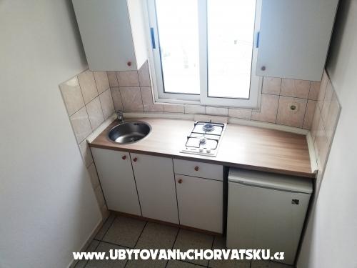 Apartmanok Jelaš - Porat - Živogošče Horvátország