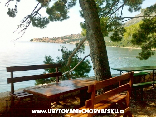 Appartements Jelaš - Porat - Živogošče Croatie