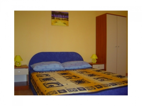 Apartmaji Jelaš - Porat - Živogošče Hrvaška