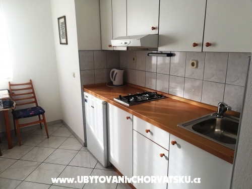 Appartements Jela� - Porat - �ivogo��e Kroatien