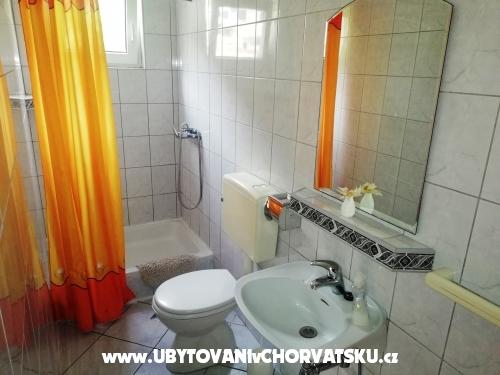 Apartm�ny Jela� - Porat - �ivogo��e Chorvatsko