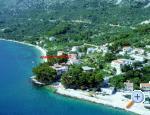 Apartmány Jelaš - Porat - Živogošče Chorvatsko