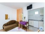 Appartements Knezović - Živogošče Kroatien
