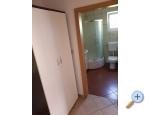 Appartements Lydia - Živogošče Kroatien