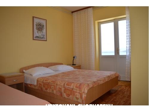 Apartmani Majstrović Živogošće - Živogošče Hrvatska