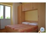 Appartements Majstrović Živogošće - Živogošče Kroatien