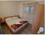 Appartements Jukić - Živogošče Kroatien