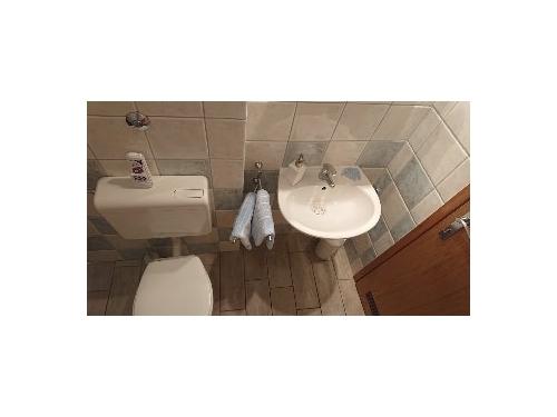 Apartmaji Mirela - Živogošče Hrvaška