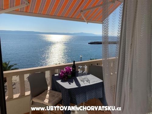 апартаменты Mirela - �ivogo��e Хорватия