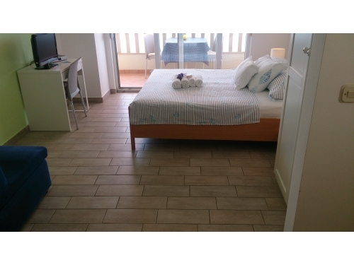 Appartements Mirela - �ivogo��e Kroatien