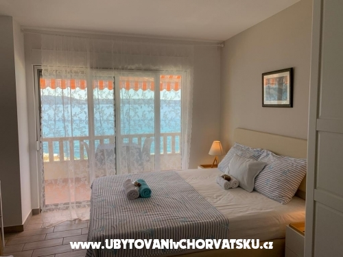 Apartmány Mirela - Živogošče Chorvátsko