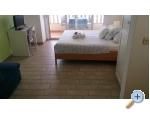 Appartements Mirela - Živogošče Kroatien