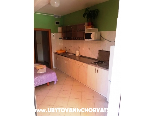 Appartements MV - Živogošče Croatie