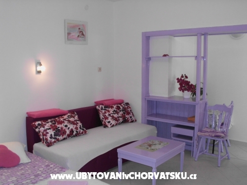 Apartments MV - �ivogo��e Croatia