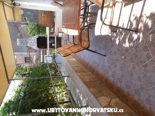 Appartements MV - �ivogo��e Croatie